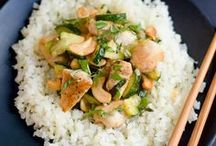 Stir Fry-Day!! / Stir Fry recipes that are good for any day, not just Friday!
