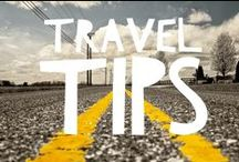 Travel Tips / How to find price worthy accommodation? How to find cheap flights? How to find time to travel? How to plan your travel adventure? How to travel on budget? How to stay healthy while traveling? What to pack when traveling? How to pack light?