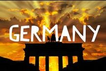 Travel to Germany / Things to do in Germany and useful travel tips to plan your trip to Germany