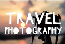 Travel Photography / Tips for Travel Photography. How to take the best travel photos? What camera is the best for travel photography?