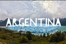 Travel to Argentina / Things to do in Argentina and useful travel tips to plan your trip to Argentina