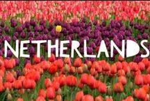 Travel to Netherlands / Things to do in Netherlands and useful travel tips to plan your trip to Netherlands