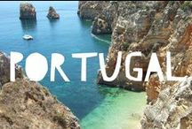 Travel to Portugal / Things to do in Portugal and useful travel tips to plan your trip to Portugal