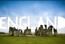 Travel to England / Things to do in England and useful travel tips to plan your trip to England