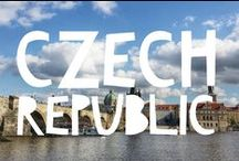 Travel to Czech Republic / Things to do in Czech Republic and useful travel tips to plan your trip to Czech Republic