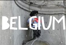 Travel to Belgium / Things to do in Belgium and useful travel tips to plan your trip to Belgium