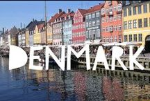 Travel to Denmark / Things to do in Denmark and useful travel tips to plan your trip to Denmark
