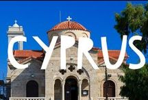 Travel to Cyprus / Things to do in Cyprus and useful travel tips to plan your trip to Cyprus