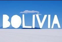 Travel to Bolivia / Things to do in Bolivia and useful travel tips to plan your trip to Bolivia