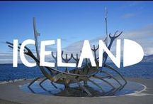Travel to Iceland / Things to do in Iceland and useful travel tips to plan your trip to Iceland