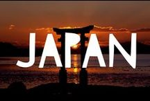 Travel to Japan / Things to do in Japan and useful travel tips to plan your trip to Japan