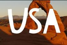 Travel to USA / Things to do in United States of America and useful travel tips to plan your trip to United States of America