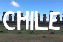 Travel to Chile / Things to do in Chile and useful travel tips to plan your trip to Chile