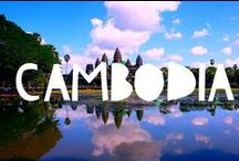 Travel to Cambodia / Things to do in Cambodia and useful travel tips to plan your trip to Cambodia