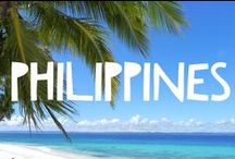 Travel to Philippines / Things to do in Philippines and useful travel tips to plan your trip to Philippines