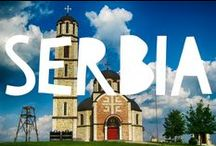 Travel to Serbia / Things to do in Serbia and useful travel tips to plan your trip to Serbia