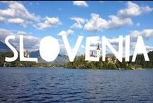 Travel to Slovenia / Things to do in Slovenia and useful travel tips to plan your trip to Slovenia