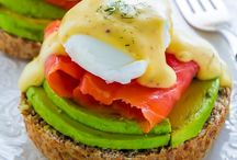 We're Going to Brunch So Hard! / Brunch ideas and recipes