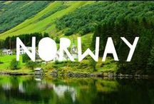Travel to Norway / Things to do in Norway and useful travel tips to plan your trip to Norway