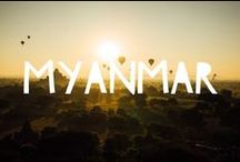 Travel to Myanmar / Things to do in Myanmar and useful travel tips to plan your trip to Myanmar
