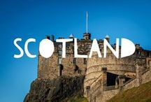 Travel to Scotland / Things to do in Scotland and useful travel tips to plan your trip to Scotland
