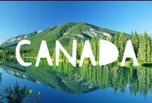 Travel to Canada / Things to do in Canada and useful travel tips to plan your trip to Canada