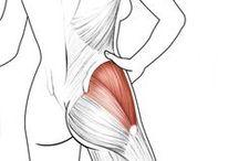 Svaly a střečink / muscles and streching / Strečink, protahování, fitness #fitnessjihlava