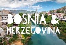 Travel to Bosnia & Herzegovina / Things to do in Bosnia & Herzegovina and useful travel tips to plan your trip to Bosnia and Herzegovina