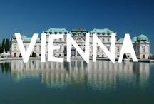 Travel to Vienna / Things to do in Vienna and useful travel tips to plan your trip to Vienna