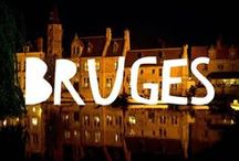 Travel to Bruges / Things to do in Bruges - Belgium and useful travel tips to plan your trip to Bruges - Belgium