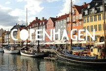 Travel to Copenhagen / Things to do in Copenhagen and useful travel tips to plan your trip to Copenhagen