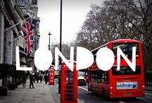 Travel to London / Things to do in London and useful travel tips to plan your trip to London