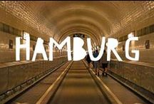 Travel to Hamburg / Things to do in Hamburg and useful travel tips to plan your trip to Hamburg
