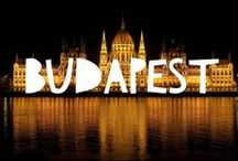 Travel to Budapest / Things to do in Budapest and useful travel tips to plan your trip to Budapest