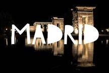 Travel to Madrid / Things to do in Madrid and useful travel tips to plan your trip to Madrid