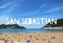 Travel to San Sebastian / Things to do in San Sebastian and useful travel tips to plan your trip to San Sebastian