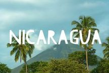 Travel to Nicaragua / Things to do in Nicaragua and useful travel tips to plan your trip to Nicaragua