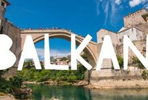 Travel to Balkan / Things to do in Balkans and useful travel tips to plan your trip to Balkans
