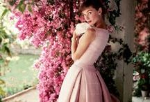 Vintage Glamour / All beautiful vintage fashion that inspires me...