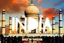 Travel to India / Things to do in India and useful travel tips to plan your trip to India