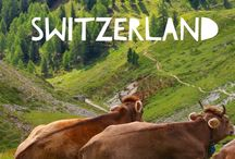 Travel to Switzerland / Things to do in Switzerland and useful travel tips to plan your trip to Switzerland