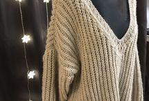 HAND MAD SWEATER / #wool#handmad#knitting #sweater#alpaca