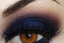 Eyes Make up♥