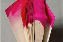 Altered books / by krysia kolodziejek