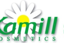 Kamill Skin Care from The Maker of Glysolid / Contains the concentrated power of chamomile and soothes and moisturizes the skin.