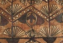 Maori & Pacific Art