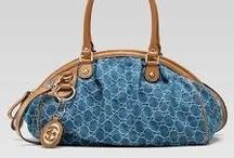 Handbag love...