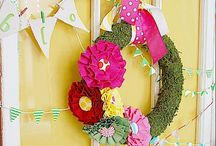 """Wreaths that make you say, """"WOW!"""""""