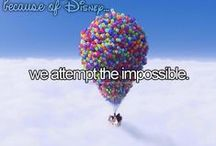 Because of Disney&Confessions / PLEASE pin only the Disney Confessions and Because of Disney Tumblr Posts <3