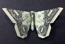 Origami ....paper craft